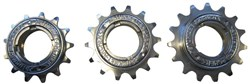 Sturmey Archer SFX Mini Single Speed Freewheel - Mini Thread M30 For BMX