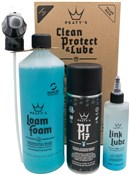 Peatys Clean Protect Lube Gift Pack