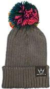 Peatys Merino Bobble Hat