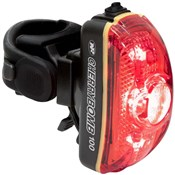 Product image for NiteRider Cherrybomb 100 Rear Light