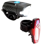 NiteRider Swift 300/Sabre 110 Combo Light Set