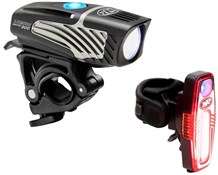NiteRider Lumina Micro 900/Sabre 110 Combo Light Set