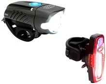 Product image for NiteRider Niteriderswift 500/Sabre 110 Combo Light Set