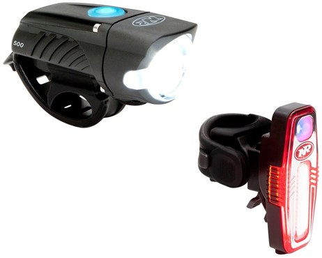 NiteRider Niteriderswift 500/Sabre 110 Combo Light Set