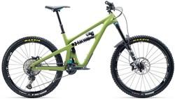 "Yeti SB165 C1 27.5"" Mountain Bike 2021 - Trail Full Suspension MTB"