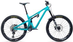 "Yeti SB140 C1 29"" Mountain Bike 2021 - Trail Full Suspension MTB"