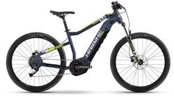 Haibike SDuro Hardseven 2.5 2021 - Electric Mountain Bike