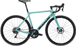 Product image for Bianchi Sprint Disc Ultegra  2021 - Road Bike