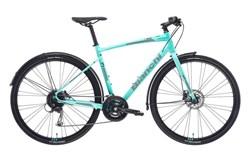 Product image for Bianchi C-Sport 3 Disc 2021 - Hybrid Sports Bike