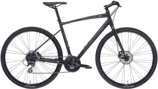 Bianchi C-Sport 2 2021 - Hybrid Sports Bike