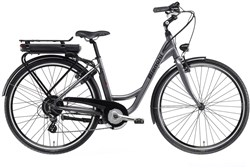 Product image for Bianchi e-Spillo City 2021 - Electric Hybrid Bike
