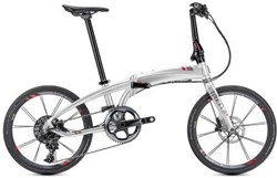 Product image for Tern Verge X11 2020 - Folding Bike