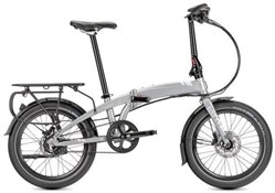 Tern Verge S8i 2020 - Folding Bike