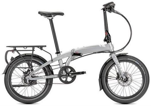 Tern Verge S8i 2021 - Folding Bike