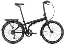 Tern Node D8 2021 - Folding Bike