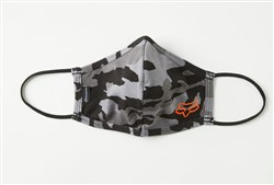 Fox Clothing Face Mask Camo