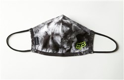Fox Clothing Face Mask Tie Dye