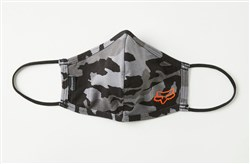 Fox Clothing Youth Face Mask Camo