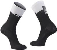 Northwave Work Less Ride More Wool Socks