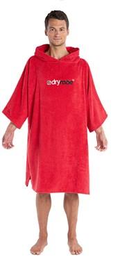 Dryrobe Organic Cotton Short Sleeve Towel Robe