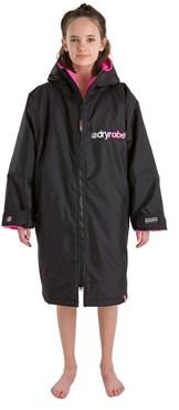 Dryrobe Advance Childrens Long Sleeve Dryrobe