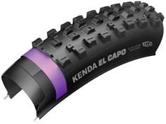 """Kenda EL Capo 20"""" Wire Tyre"""
