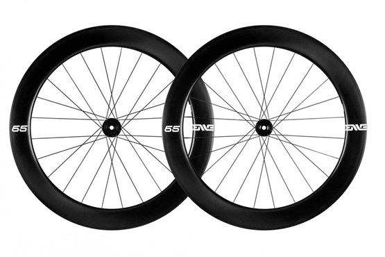 Enve Foundation 65 Wheelset