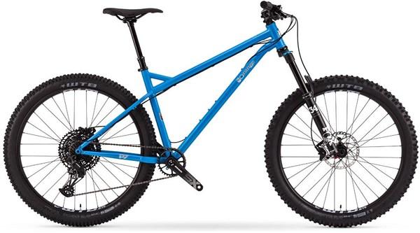 "Orange P7 S 27.5"" Mountain Bike 2021 - Hardtail MTB"