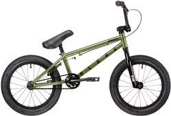 Blank Buddy 2021 - BMX Bike