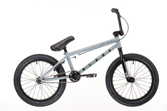 Blank Hustla 2021 - BMX Bike