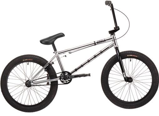 Blank Diablo 2021 - BMX Bike