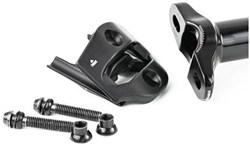 E-Thirteen Vario Dropper Seatpost Saddle Clamp Kit - Incl. Upper & Lower Clamps, Hardware