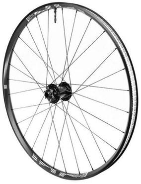"E-Thirteen E Spec Plus Enduro/MTB 27.5"" Front Wheel - 110x15mm Boost - Standard Decals"
