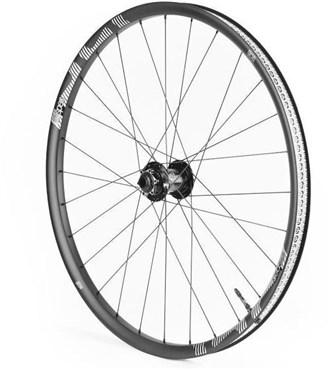 """E-Thirteen E Spec Race Carbon Enduro/MTB 29"""" Front Wheel - 110x15mm Boost - Standard Decals"""