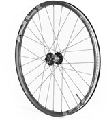 """E-Thirteen E Spec Race Carbon Enduro/MTB 27.5"""" Front Wheel - 110x15mm Boost - Standard Decals"""