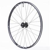 "E-Thirteen TRS Plus Trail/MTB 29"" Front Wheel - 110x15mm Boost - Standard Decals"