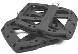 E-Thirteen Base Flat Pedals 9/16""