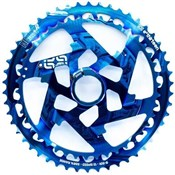 Product image for E-Thirteen Helix 12 Speed Cassette with Steel Replacement Clusters