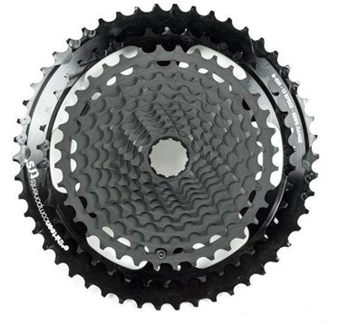 E-Thirteen TRS Plus Cassette 12 Speed
