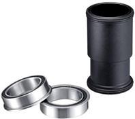 Product image for E-Thirteen BB92 Bottom Bracket Incl. Chainline Spacer Kit