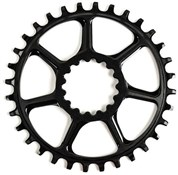 E-Thirteen SL Guidering - Direct Mount, For Boost/non-Boost Adjustable Chainline Cranks