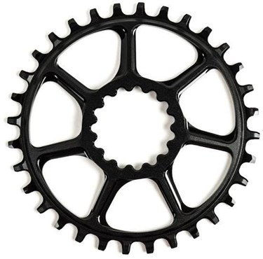 E-Thirteen UL Guidering - Direct Mount Chainring, 5mm Boost Offset
