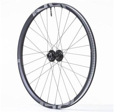 "E-Thirteen LG1 Race Carbon Enduro/MTB 27.5"" Front Wheel - 110x15mm Boost - Standard Decals"