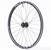 """Product image for E-Thirteen LG1 Race Carbon Enduro/MTB 29"""" Front Wheel - 110x15mm Boost - Standard Decals"""
