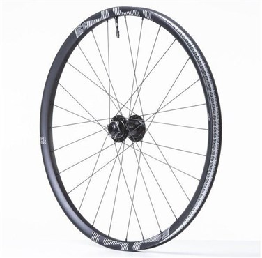 "E-Thirteen LG1 Race Carbon Enduro/MTB 29"" Front Wheel - 110x15mm Boost - Standard Decals"