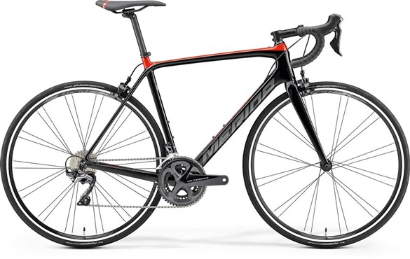 Merida Scultura Limited - Nearly New - S 2019 - Road Bike