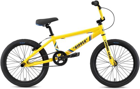 SE Bikes Ripper 20w 2021 - BMX Bike