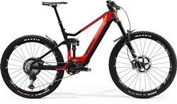 Merida eOne-Sixty 9000 2021 - Electric Mountain Bike