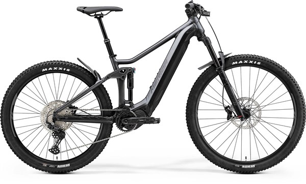 Merida eOne-Forty 500 2021 - Electric Mountain Bike