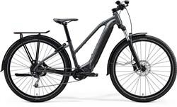 Merida eBig Tour 400EQ 2021 - Electric Hybrid Bike